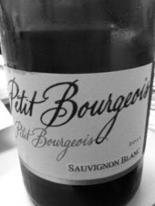 Petit Bourgeois 2011